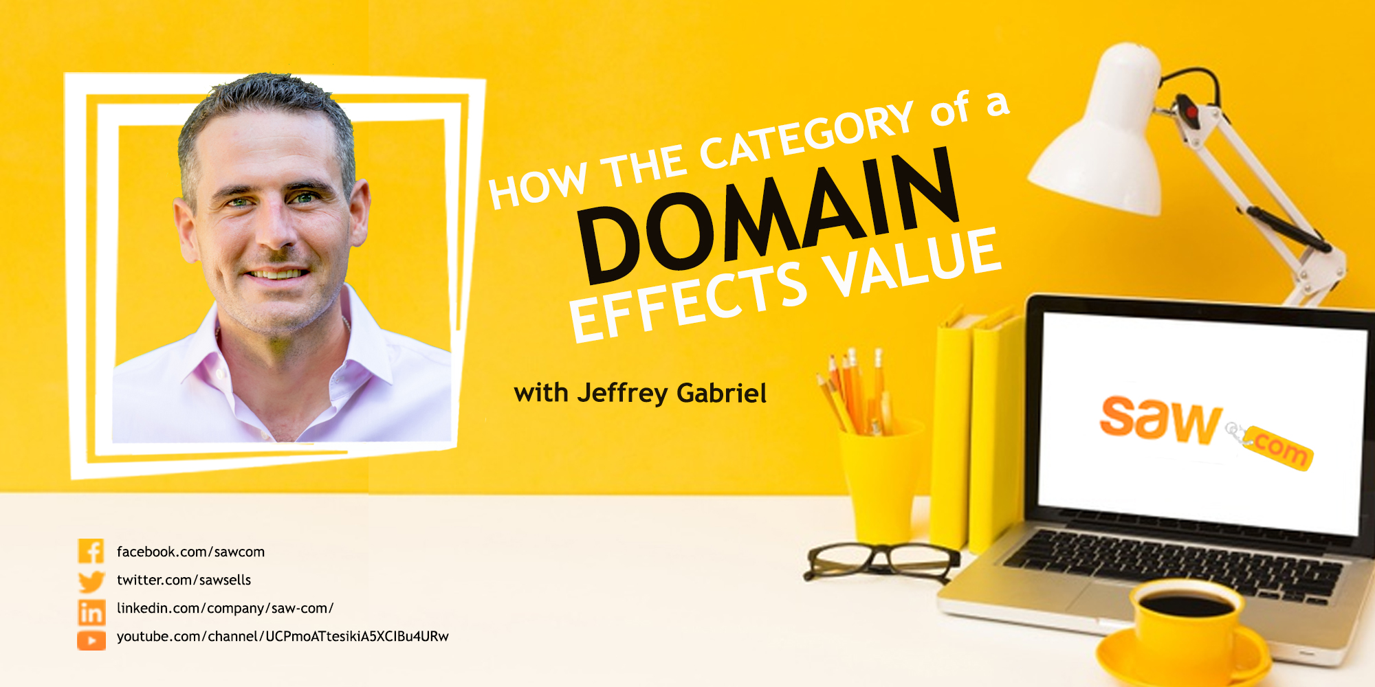 How the category of domain effects value.