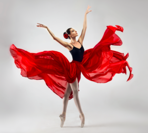 Ballet.com For Sale with Saw.com