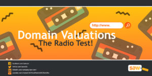 Saw Video – The Radio Test