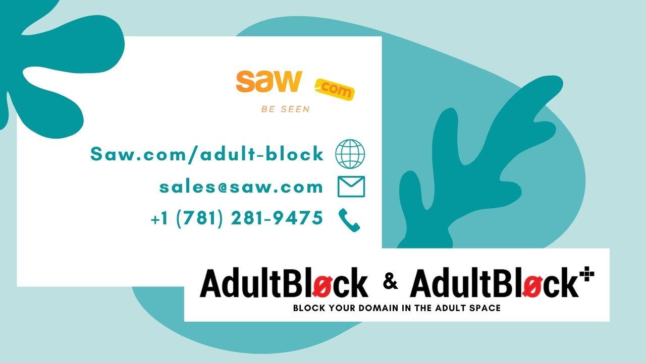 AdultBlock Awareness Video