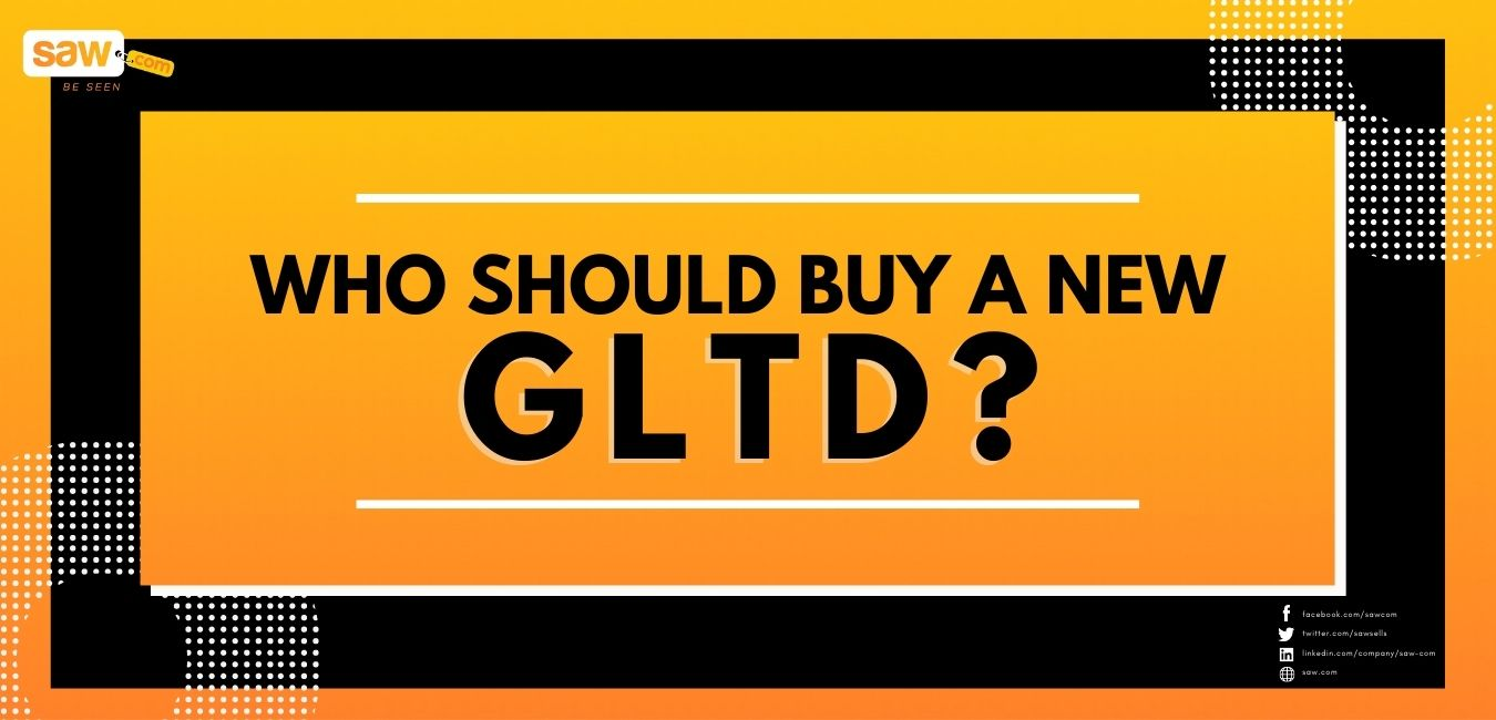 Who Should Buy a New gTLD?