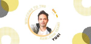Meet Our Team: Yogi Solanki