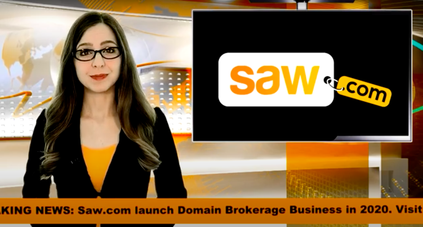 Saw.com Announce the Launch of their New Domain Brokerage Business